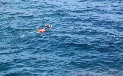 Principis de la comunitat «Spiritual swimmers»