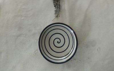 El camino de la alquimia: corazón útero25 de julioChi de Lluna (Montseny)
